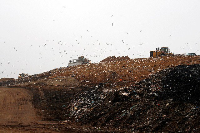 landfill-in-minnesota-soil-pollution