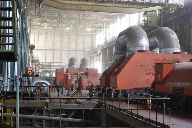 KosovoB-thermal-power-plants