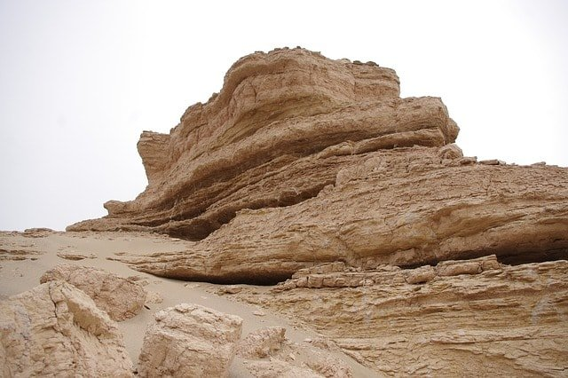 landforms-desert-dunhuang