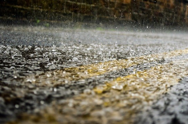 What is Precipitation and What are Different Types of