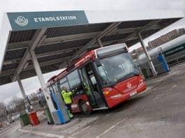 ethanol-bus