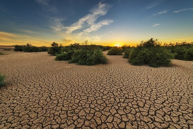 drought-dehydrated-clay-floor-earth