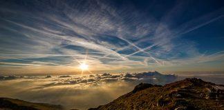 dawn-sun-mountain-landscape