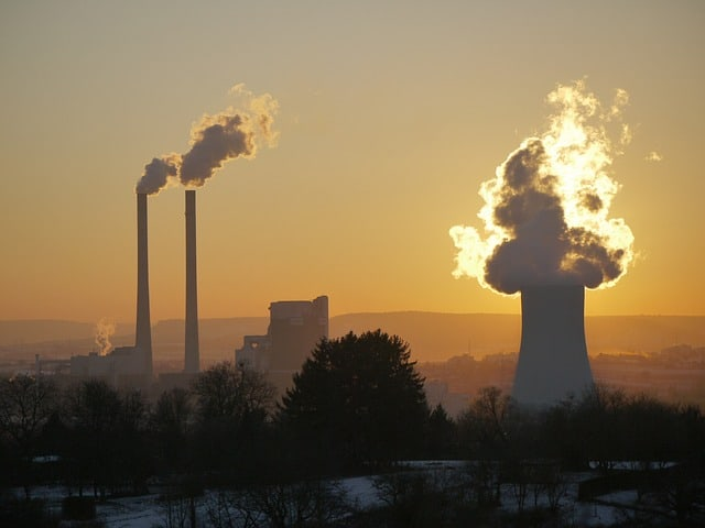 power-plant-industry-flame