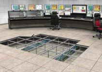 Raised Floor System: The Need for Adaptive Whole Building Design