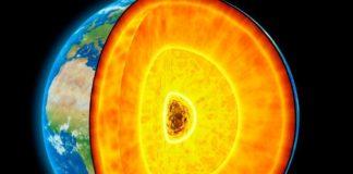Earth Lithosphere